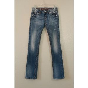 Rock Revival Jeans Blair Straight